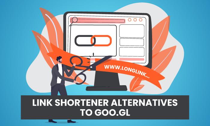 7 Hyperlink Shortener Options to Goo.gl