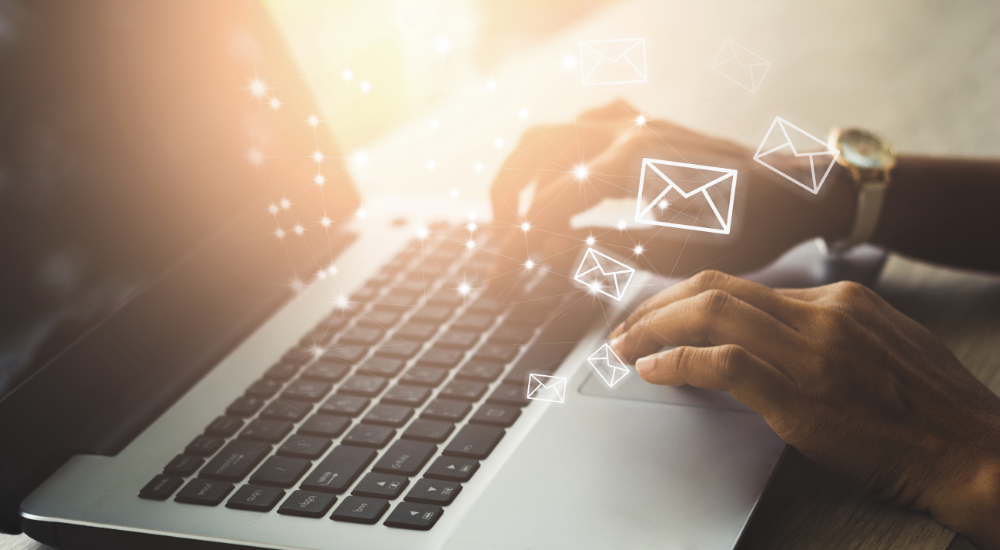 When to Use E mail (and When To not)