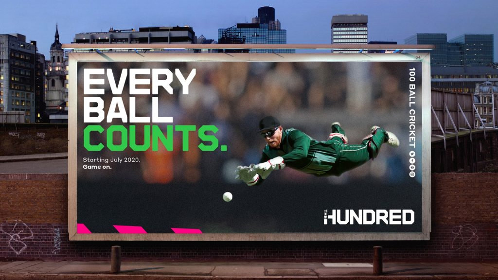 Rebranding cricket for a brand new age