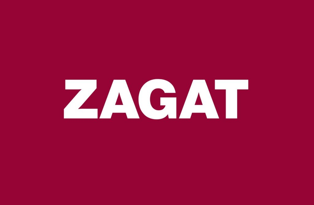 A tasty new search for restaurant assessment web site Zagat